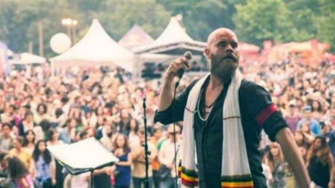 İtanbul'da İtanbul'da Hippeace Festival başlıyor.Hippeace Festival başlıyor.