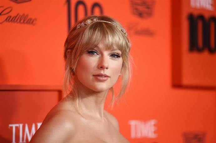 Taylor Swift'in yeni şarkısı: The Archer