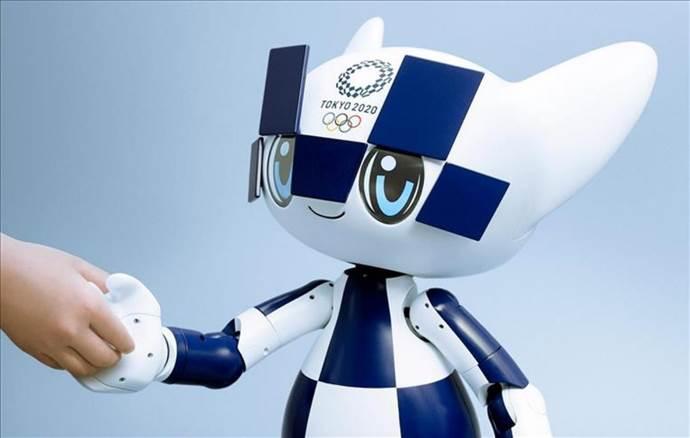 Toyota, Tokyo 2020 Robot Projesi için çalışıyor