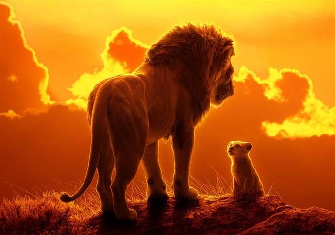 Hans Zimmer'in Aslan Kral müzikleri
