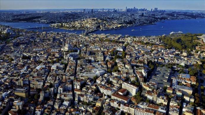 İstanbul'da en çok satılık ev aranan 3 ilçe