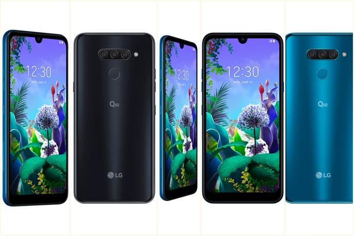 LG Q60'ın özellikleri açıklandı