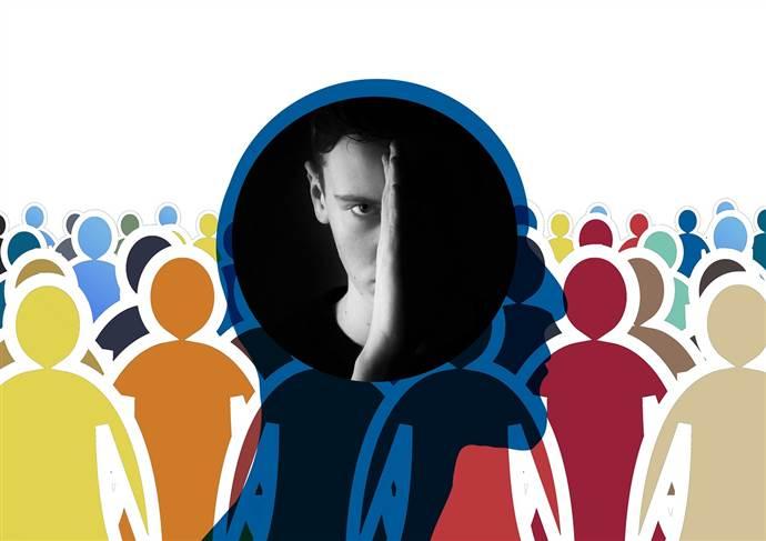 Nedir bu Sosyal Fobi ve nasıl üstesinden gelinir?