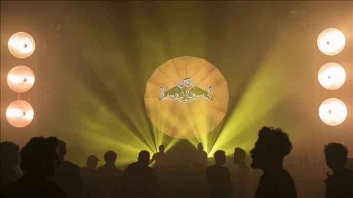 Red Bull Music Festival Istanbul 1 Ekim'de başlayacak