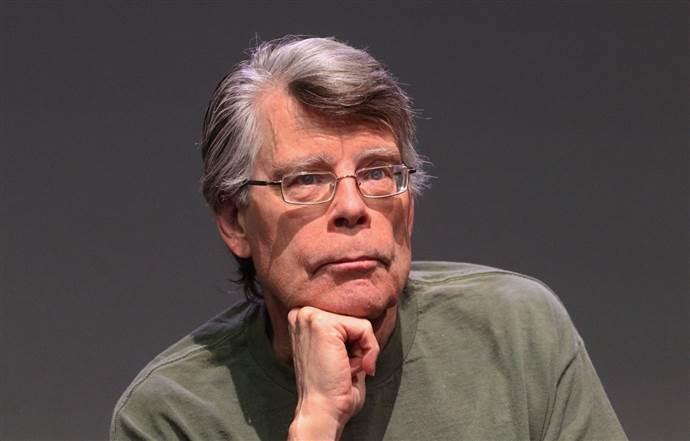 Stephen King: Trump romanlarımdan daha korkunç