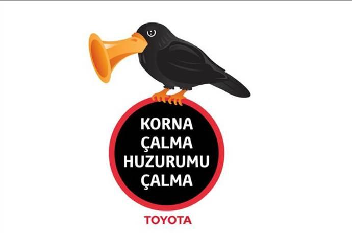 Toyota'dan Kornasız Gün çağrısı