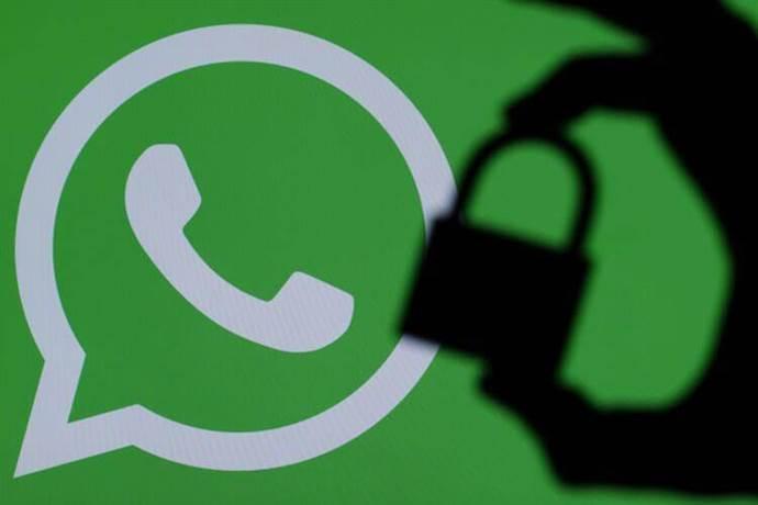 WhatsApp parmak izi ile açılacak!