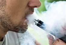 Elektronik sigara, akciğerlerde iltihaplanmaya yol açıyor