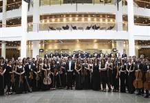 Tekfen Filarmoni sonbahar konserleri 14 Kasım'da