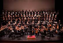 'Messa da Requiem' Süreyya Operası Sahnesi'nde