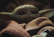 The Mandalorian dizisine Bebek Yoda damgasını vurdu