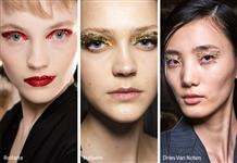 Corci 2020 yılının makyaj trendlerini anlattı