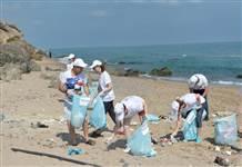 Şile'de Denizi Şansa Bırakma'dılar