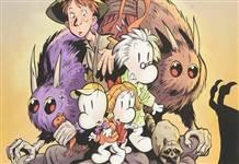 Netflix, klasik çizgi roman Serisi Bone'u ekranlara taşıyacak