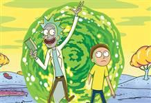 Rick and Morty'nin 4. sezon fragmanı yayınlandı