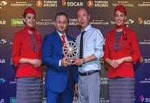 2019 Turkish Airlines World Golf Cup'ta şampiyon Luke Zhao