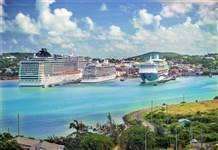 Global Ports Holding'in liman ağı büyüyor