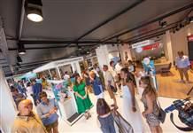 Bosch yeni deneyim mağazasını Bodrum'da açtı