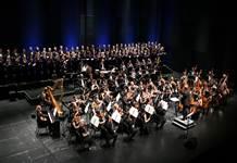 İstanbul Devlet Opera ve Balesi'nden Kurtuluş ve Cumhuriyet müzikleri