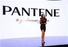 Demet Özdemir Pantene'nin yeni marka yüzü oldu