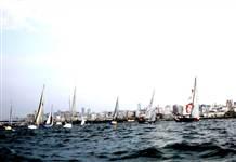 4'üncü Deniz Kızı Ulusal Kadın Yelken Kupasını kaldıranlar belli oldu