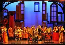 İstanbul Devlet Opera ve Balesi'nin 2019 - 2020 gösterileri açıklandı