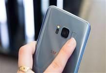 Samsung can sıkan parmak izi sorununu sonunda çözüyor!