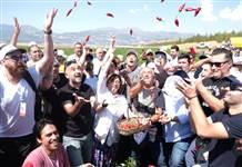 GastroAntep Uluslararası Gaziantep Gastronomi Festivali başladı