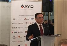 AYD perakendeci ve yatırımcıları MAPIC'de buluşturdu