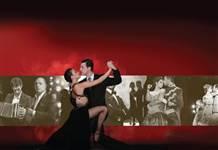 Zorlu PSM'de Tango rüzgarı esecek