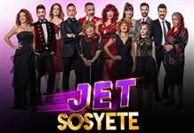 Jet Sosyete'nin 3. sezonu ne zaman başlayacak? Yeni fragman...