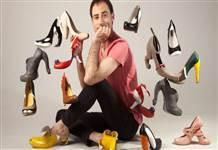 Lady Gaga'nın ayakkabıcısı Kobi Levi İstanbul'a geliyor