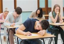 IQ'sunu yükseltmek için öğrenciler ne yemeli?