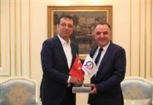 İstanbul - Rotterdam Kardeşlik Hattı tekrar gündemde