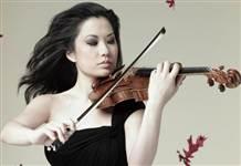 Sarah Chang konseri 7 Eylül'de Aya İrini'de