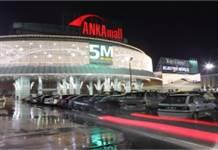 ANKAmall AVM 20'nci yılını coşkuyla kutladı