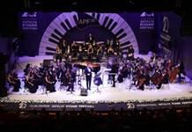 Uluslararası Antalya Piyano Festivali başladı