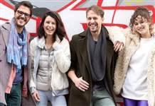 Netflix'in Beren Saat'li Atiye (The Gift) dizisi gelecek ay başlıyor