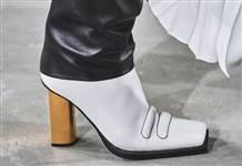 2019 Sonbahar ayakkabı trendleri