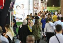 CNR Food İstanbul Fuarı'na 2 bini aşkın marka katılacak