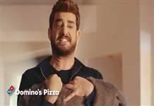 Enis Arıkan'lı ilk Domino's Pizza reklamı: Dürümos