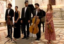 Venedik Film Festivali'nde Türkiye'nin genç yetenekleri alkışlandı