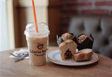 Gloria Jean's Coffees'in iki yeni lezzeti: Elmalı Muffin ve Mozarellalı Sandviç
