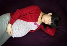 Hamilelerin kolay uyumasını sağlayacak 8 tavsiye