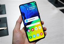 Samsung Galaxy A91 özellikleri ile karşımızda!