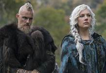 Vikings 6. sezon fragmanı yayınlandı