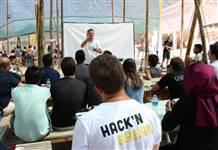 HacknBreak: Açık İnovasyon Kampı 24 Ağustosta başlıyor