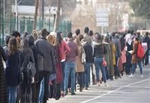 Ağustosta işsizlik yüzde 14'e yükseldi