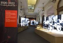 Milli Mücadele'nin 100. Yılında İstiklal sergisinin ziyaret saatleri uzatıldı