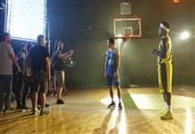 Lenovo reklam filminde basketbolun ünlü yıldızlarını bir araya getirdi